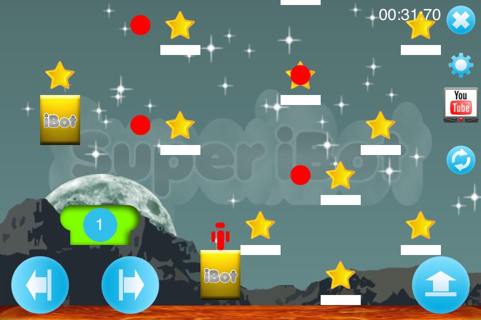 Screenshot Super iBot