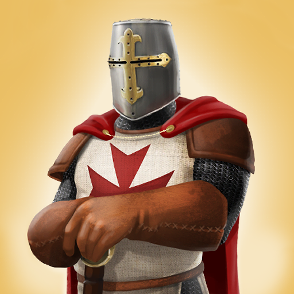 Crusaders Kingdom iOS