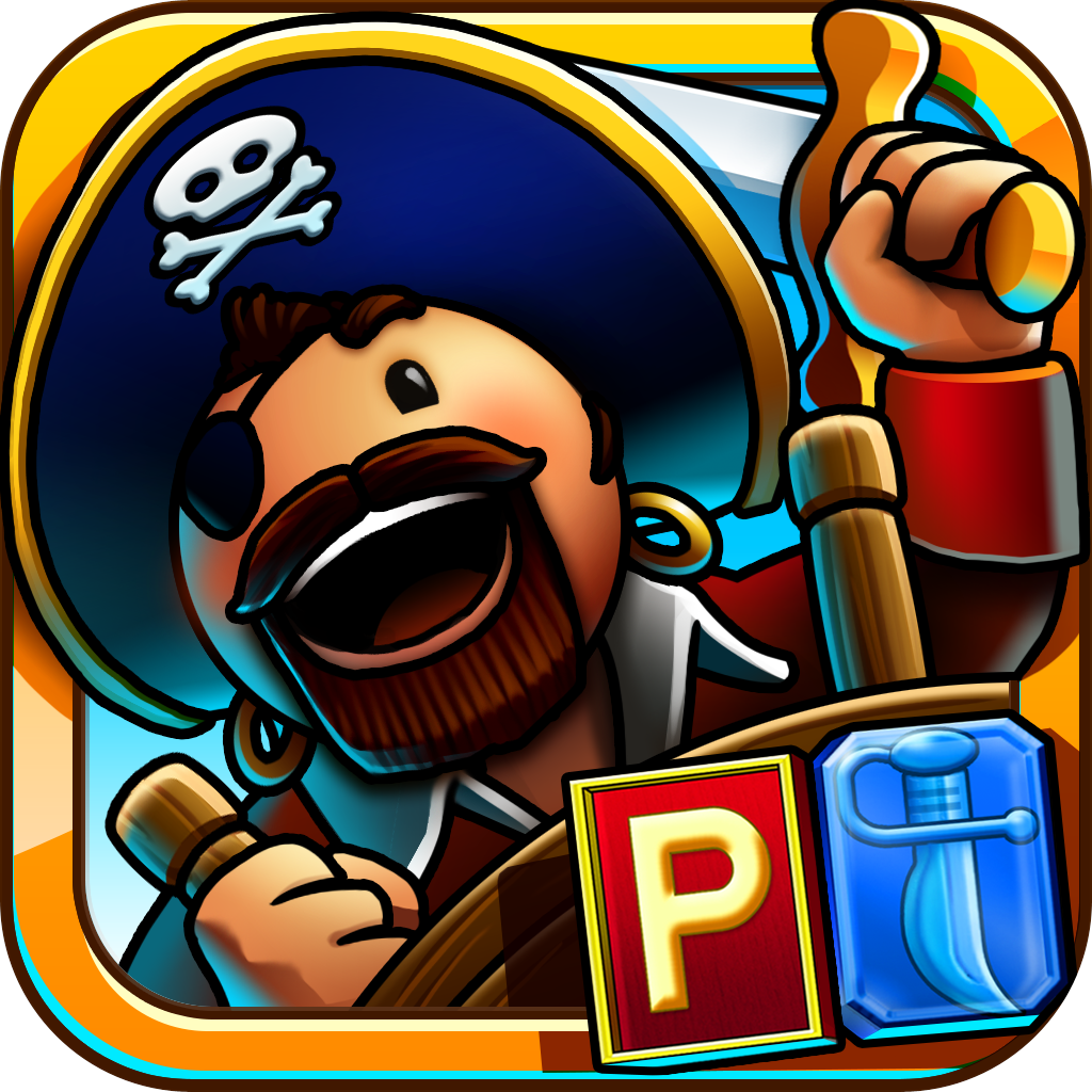 Puzzle Pirates iOS
