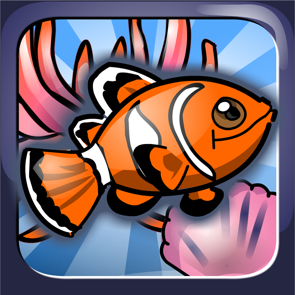 Amazing Fish Adventure Story